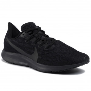 Scarpe NIKE - Air Zoom Pegasus 36 AQ2203 006 Black/Black/Oil/Gray