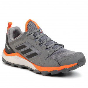 Scarpe adidas - Terrex Agravic Tr EF6856  Grethr/Cblack/Orange