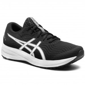 Scarpe ASICS - Patriot 12 1011A823 Black/White 001