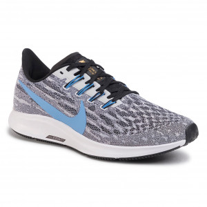 Scarpe NIKE - Air Zoom Pegasus 36 AQ2203 101 White/University Blue/Blacka