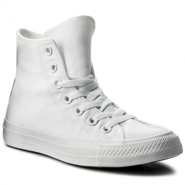 CONVERSE CT AS SP HI COD.1U646 COL.WHITE MONOCHROME