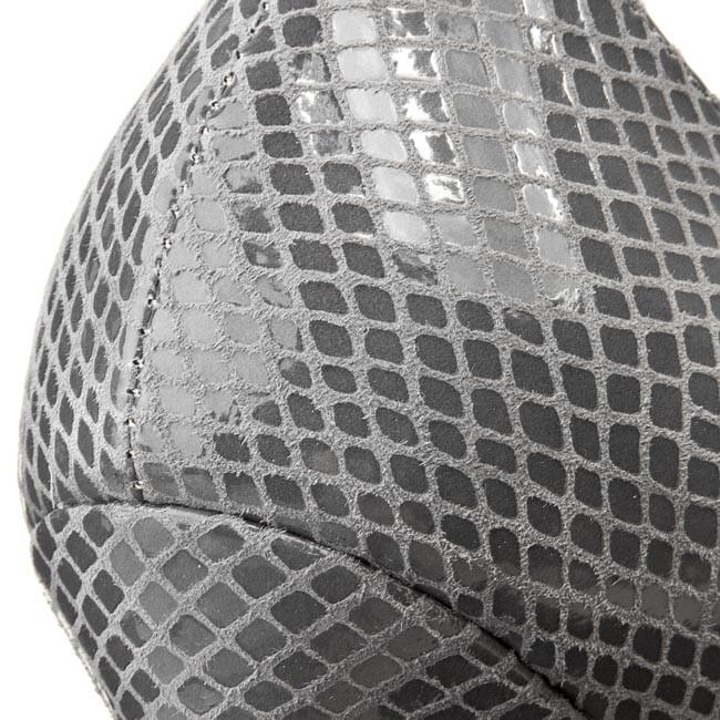 Scarpe stiletto SOLO FEMME - 34219-31-E67 34219-31-E67 34219-31-E67 000-13-00 Grigio - Con tacco - Scarpe basse - Donna | Aspetto Attraente  | Scolaro/Ragazze Scarpa  af371f