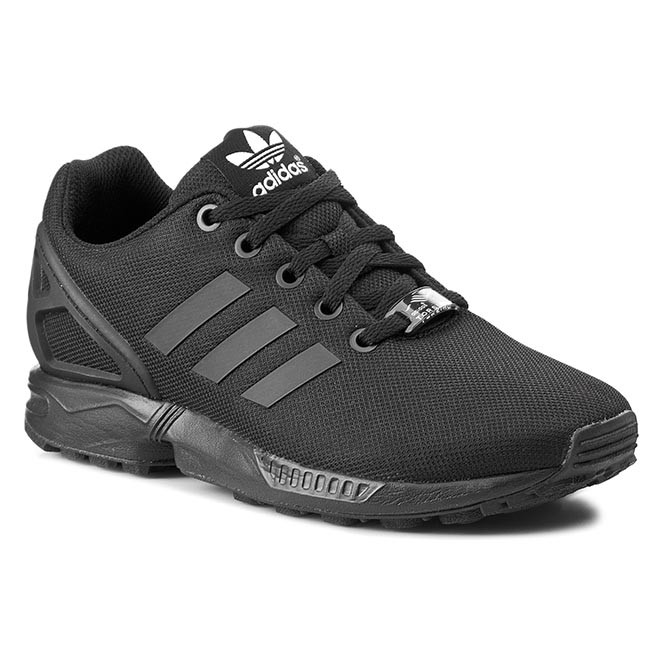 Scarpe adidas - Zx Flux K S82695 Cblack/Cblack