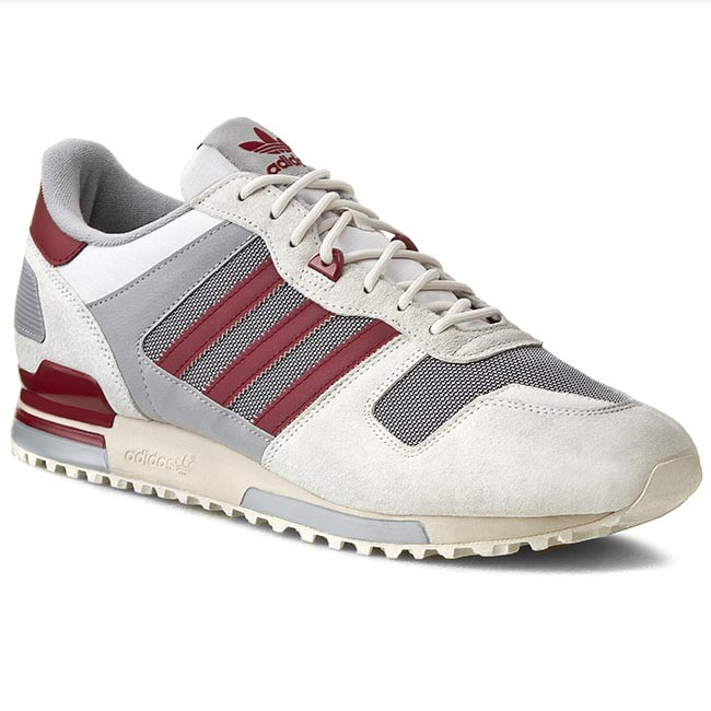 competitive price 46b3c 6ad49 Scarpe adidas - Zx 700 B24835 Owhite Rusred Mgsogr