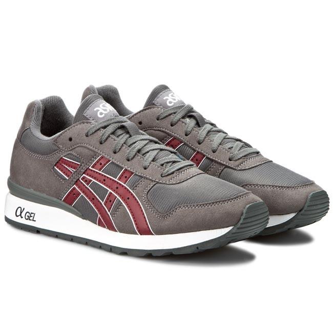 Sneakers ASICS Gt II HN416 GreyBurgundy