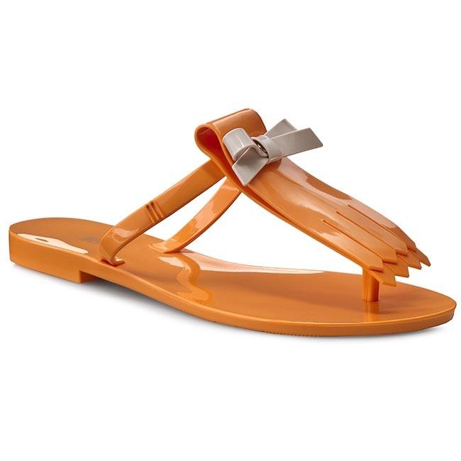 Infradito MELISSA - T Bar III Ad 31683 arancia 01471 - Infradito - Ciabatte e sandali - Donna | Up-to-date Styling  | Gentiluomo/Signora Scarpa