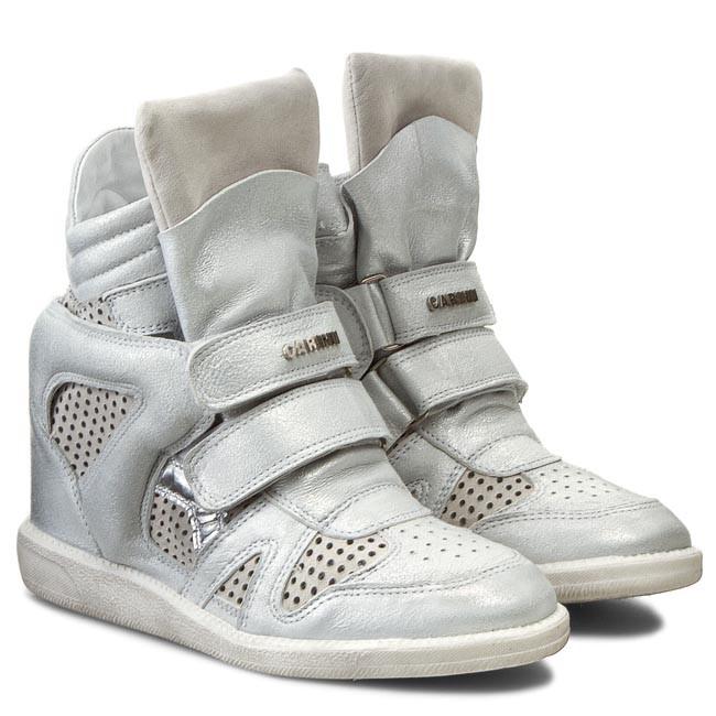 scarpe da da da ginnastica CARINII - B3400 M  Dave Met.Su 6651 037 Samuel 1880 Venus Lustro - Tronchetti - Stivali e altri - Donna | Forte valore  | Scolaro/Ragazze Scarpa  90bbb8