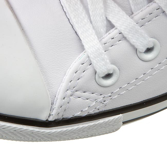 Scarpe da ginnastica CONVERSE - Ct Dainty Dainty Dainty Ox 537108C bianca - Scarpe da ginnastica - Scarpe basse - Donna | In vendita  | Maschio/Ragazze Scarpa  bd9f34
