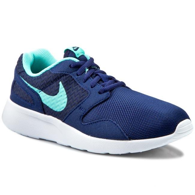 Scarpe NIKE - Kaishi 654845 431 Loyal Blue Hyper Turq White - Basse ... 2353ad64fa2