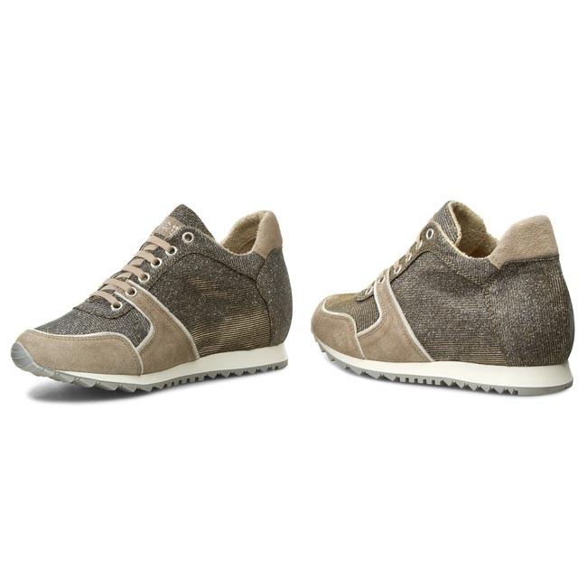 Scarpe basse STEVE MADDEN - Korrie Sneaker 91000255-0S0-10001-14010 Silver Metallic Elección En Línea Con El Envío Libre De La Tarjeta De Crédito Explorar La Venta En Línea 8IIL9F7dev