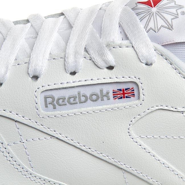 Scarpe Reebok - Classic Leather 50151 White 91b30406621