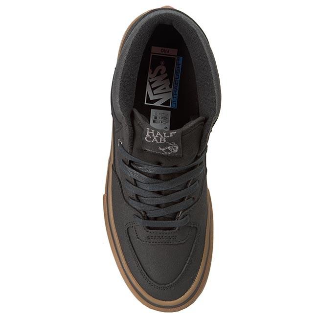 Sneakers VANS Half Cab Pro VN000VFDIXY BlackGum