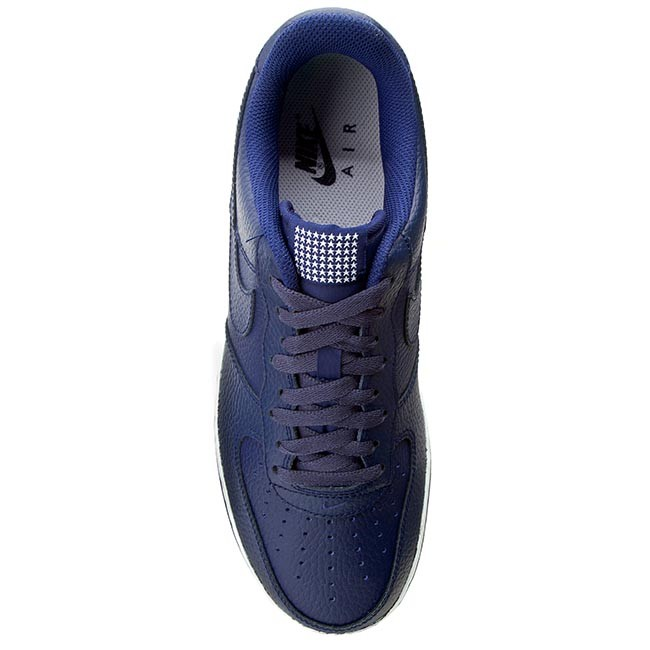 Scarpe NIKE Air Force 1 488298 437 Loyal BlueLoyal Blue