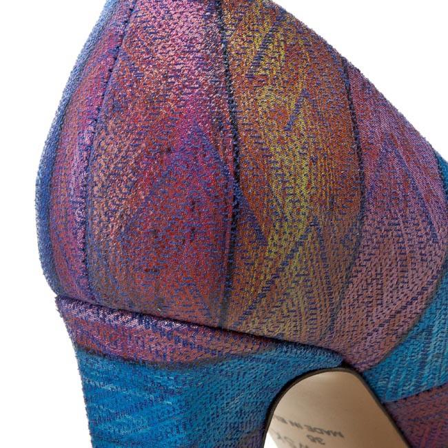 Scarpe stiletto KAZAR - Silvana 28655-03-03 Beige 2018 El Nuevo Precio Barato Explorar En Venta RGASa9mT