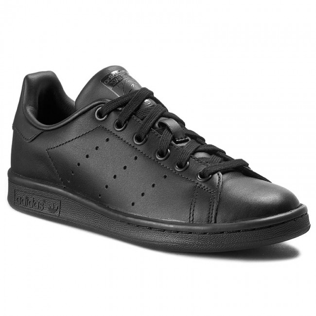 Scarpe adidas - Stan Smith M20327 Black1/Black1/Black1