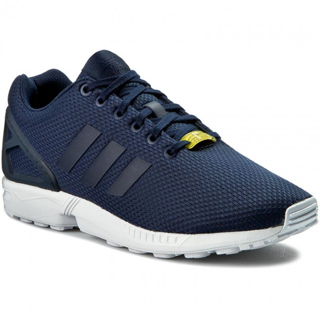 Scarpe adidas - Zx Flux M19841 Darkblue/Darkblue/Co