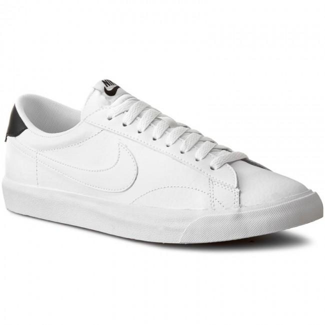 buy online afe54 58fb3 Scarpe NIKE - Tennis Classic Ac 377812 124 White White Black