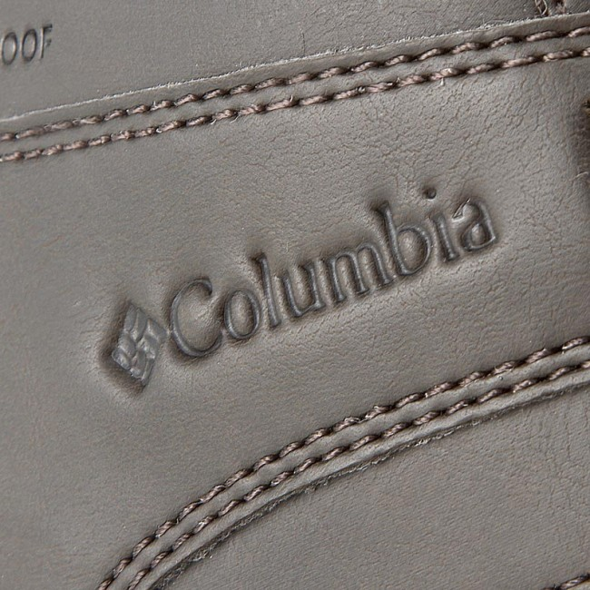 Scarpe da trekking COLUMBIA COLUMBIA COLUMBIA - Peakfreak Venture Mid Waterproof BM3991 Cordovan Caramel 231 - Basse - Outdoor - Uomo - Sport | Clienti In Primo Luogo  | Maschio/Ragazze Scarpa  e4d1b7