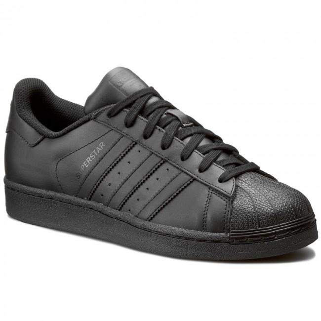 Scarpe adidas - Superstar Foundation AF5666 Cblack Cblack Cblack ... 54425876774