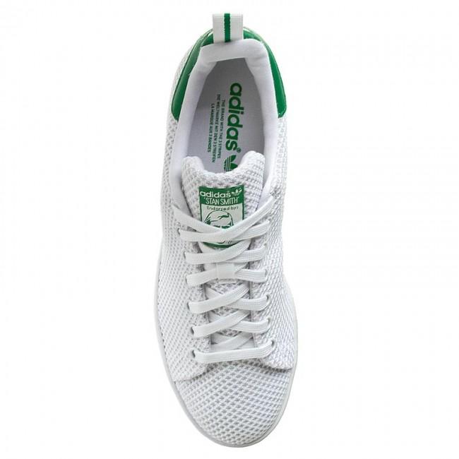Scarpe adidas Stan Smith CK S80047 FtwwhtFtwwhtGreen