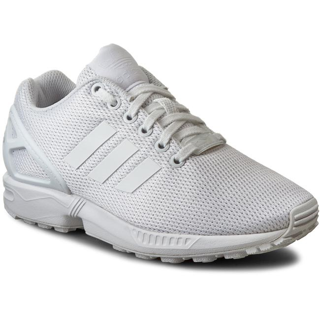 S32277 Scarpe Flux adidas Zx FtwwhtFtwwhtClgrey Sneakers zznSpZqf