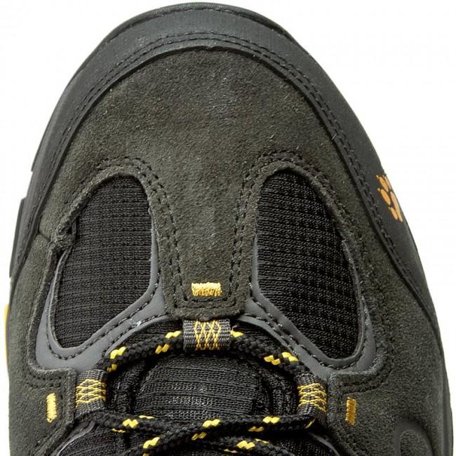 Scarpe Scarpe Scarpe da trekking JACK WOLFSKIN - MTN Attack 5 Texapore Low M 4017581 Burly giallo - Scarpe da trekking e scarponcini - Scarpe sportive - Uomo   Di Modo Attraente    Scolaro/Signora Scarpa  4e5aec