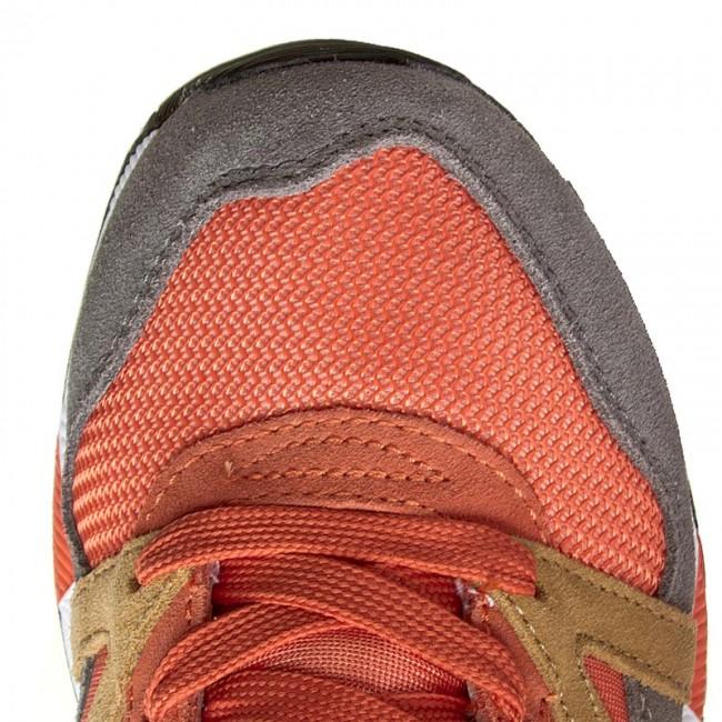Sneakers DIADORA N9000 NYL II 501.170941 01 C6269 Coral