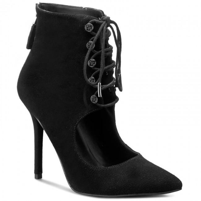 Scarpe stiletto GUESS - Pivia FLPIV4 SUE09 nero - Stiletti - Scarpe basse - Donna | Primo nella sua classe  | Uomini/Donna Scarpa