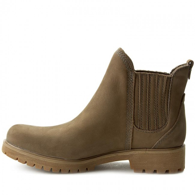 Tronchetti TIMBERLAND Lyonsdale Chelsea A199Z Canteen