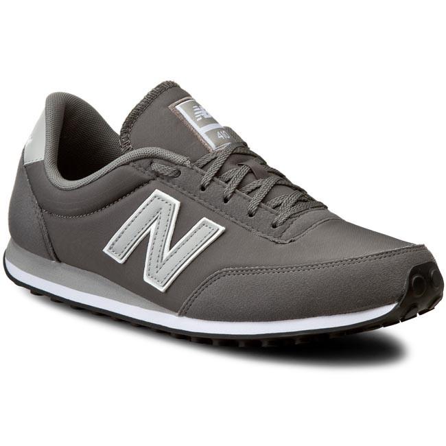 Sneakers Grigio U410ca New Basse Scarpe Balance SwYSr