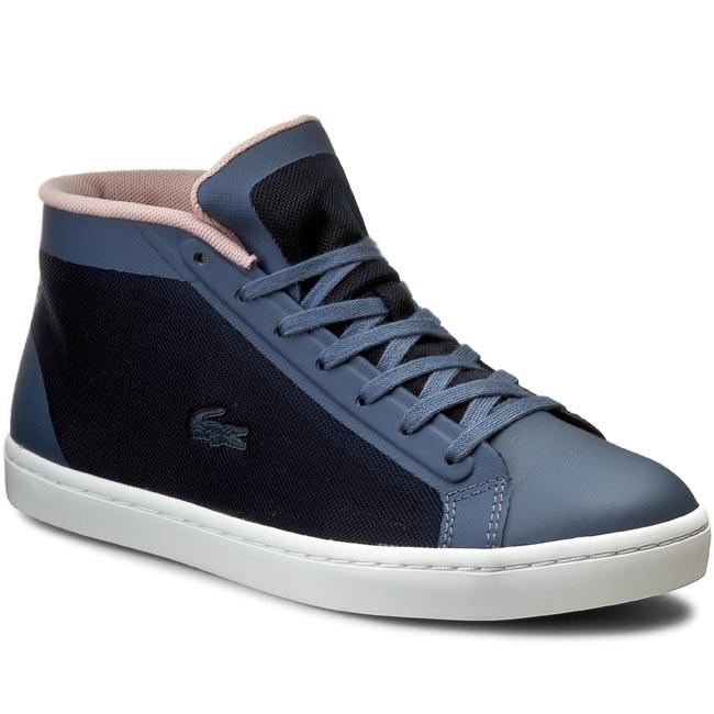 Spw Lacoste Sneakers 316 Chukka 7 Blu 32spw0100125 Straightset 2 w4ZxAZBq