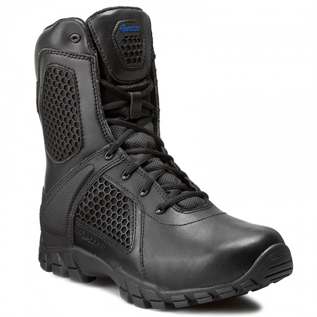 Scarpe BATES - Strike E07008 Black - Scarpe da trekking e ... 2fd43159b1e