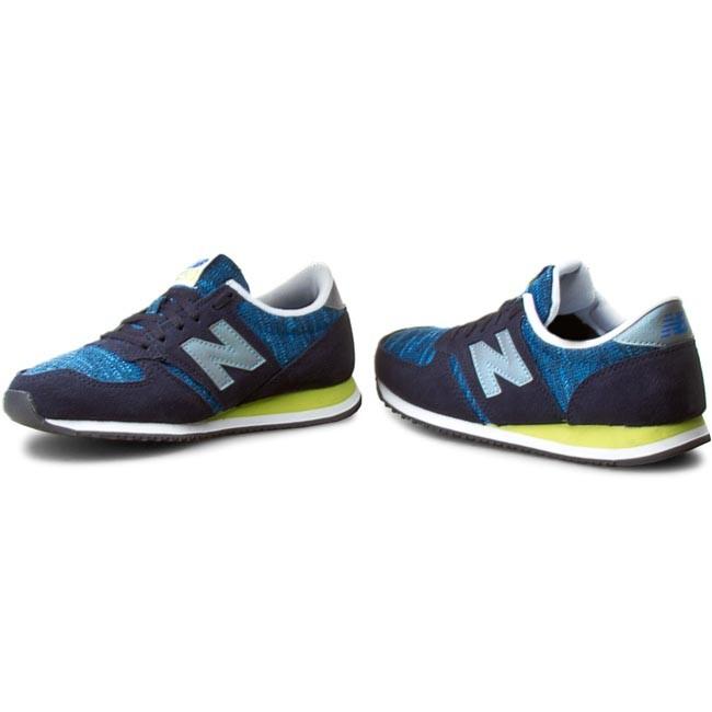 scarpe scarpe scarpe da ginnastica NEW BALANCE - WL420KIB Blu scuro - scarpe da ginnastica - Scarpe basse - Donna | Prodotti Di Qualità  | Scolaro/Signora Scarpa  be505d