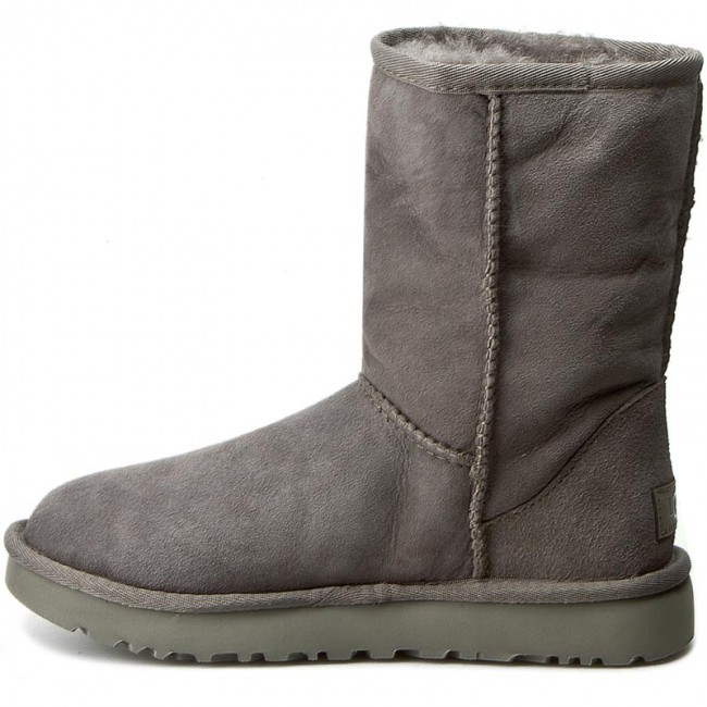 it Beige Pelle Escarpe Ugg Sneakers 2IHE9DW