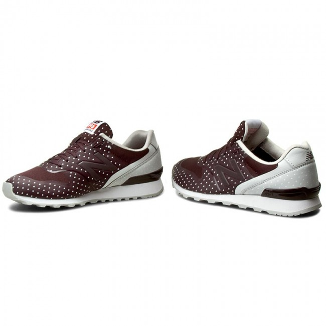 Sneakers NEW BALANCE - WR996KC Bordeaux - Sneakers - Scarpe basse ... d4797e66831