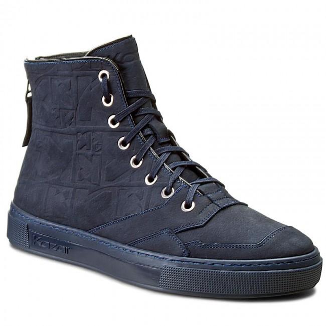 scarpe da ginnastica KAZAR - Leo 27419-03-19 Blu scuro - - - scarpe da ginnastica - Scarpe basse - Uomo | Prima Consumatori  | Scolaro/Signora Scarpa  e03e0f