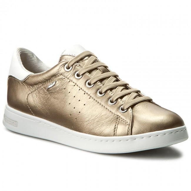 Champagne 000bv D Sneakers Geox A D621ba Jaysen Cb500 TwX505nq6