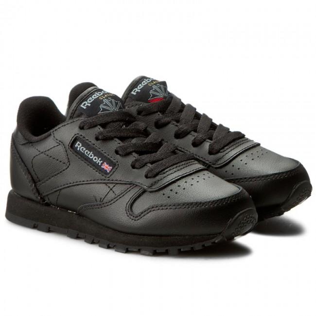 Scarpe Reebok Classic Leather 50170 Black