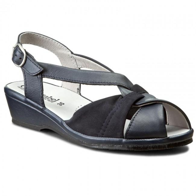 Sandali COMFORTABEL - 710653 blu 5 - Sandali da giorno - Sandali - Ciabatte e sandali - Donna | Resistenza Forte Da Calore E Resistente  | Uomo/Donne Scarpa