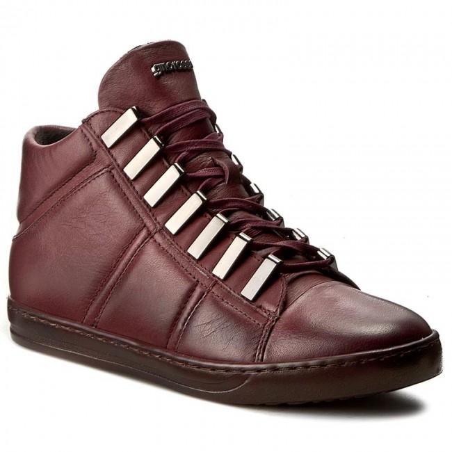 scarpe da ginnastica GINO ROSSI - Cola DTH103-146-XB00-7700-0 83 - scarpe da ginnastica - Scarpe basse - Donna | unico  | Gentiluomo/Signora Scarpa
