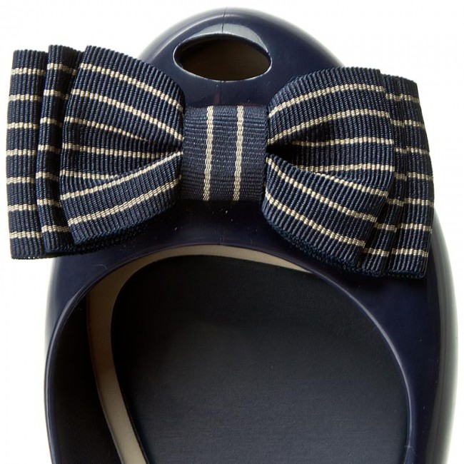Ballerine MELISSA MELISSA MELISSA - Ultragirl Sweet XIII A 31955 Navy blu 01682 - Ballerine - Scarpe basse - Donna | Ufficiale  | Uomini/Donne Scarpa  722857