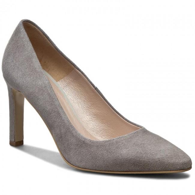 Scarpe basse GINO ROSSI - Fiorita DCH148-V36-RC00-8500-0 90 - Con tacco - Scarpe basse - Donna | Materiali Di Qualità Superiore  | Maschio/Ragazze Scarpa