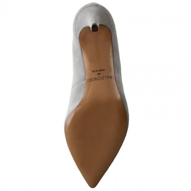1577 Zamsz Baldowski 002 W00002 Stiletto Scarpe SRjqcAL354