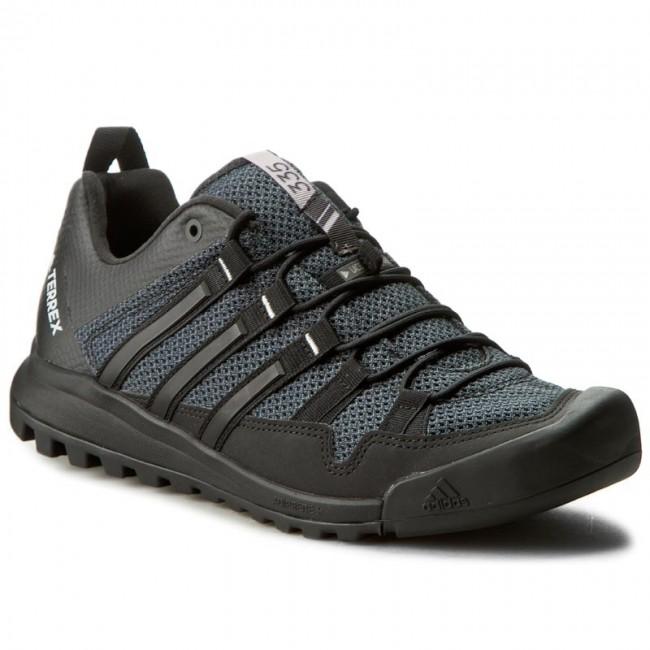 Dkgreycblackchsogr Scarpe Adidas Bb5561 Da Solo Terrex 7Z7qB