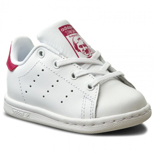 competitive price 709a5 f04c0 Scarpe adidas - Stan Smith I BB2999 Ftwwht Ftwwht Bopink