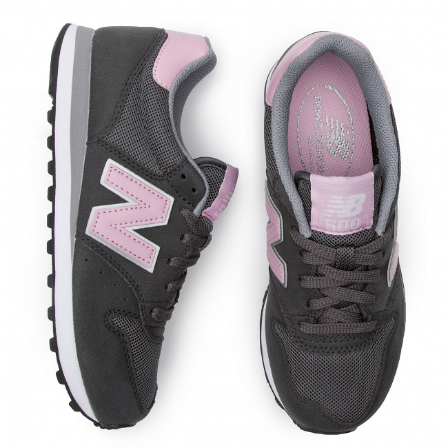 Sneakers NEW BALANCE - GW500GSP Grigio