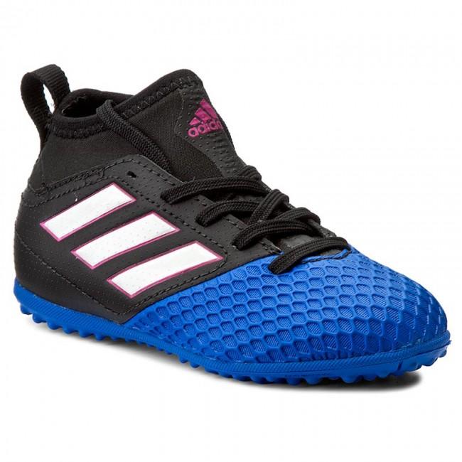 adidas 3 J Ace qHzAqt Tf Stringate CneroFtwwhtBlue Scarpe 17 BA9223 AA0rq
