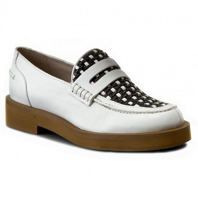 Scarpe basse JIL SANDER NAVY - JN28091  Galaxy Intr. Blu Bianco 101 - Basse - Scarpe basse - Donna | Shopping Online  | Uomini/Donne Scarpa