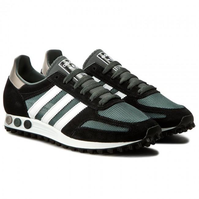 hot sale online fab75 bf173 Scarpe adidas - La Trainer Og BB2861 Utivy Ftwwht Cblack - Sneakers - Scarpe  basse - Uomo - www.escarpe.it