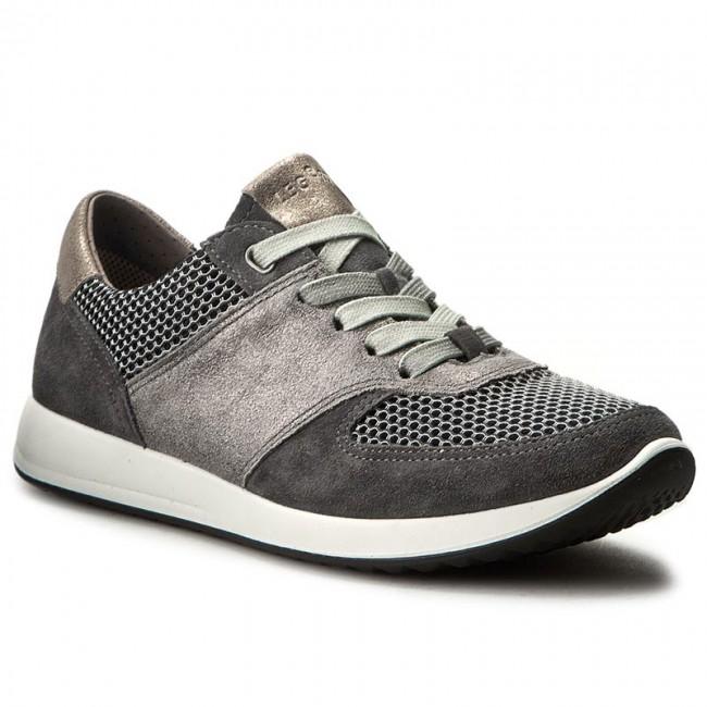 b1abec1522 scarpe da ginnastica LEGERO - 0-00880-88 Ematite - - - scarpe da ginnastica  - Scarpe basse - Donna | elegante | Sig/Sig Ra Scarpa a98f7a